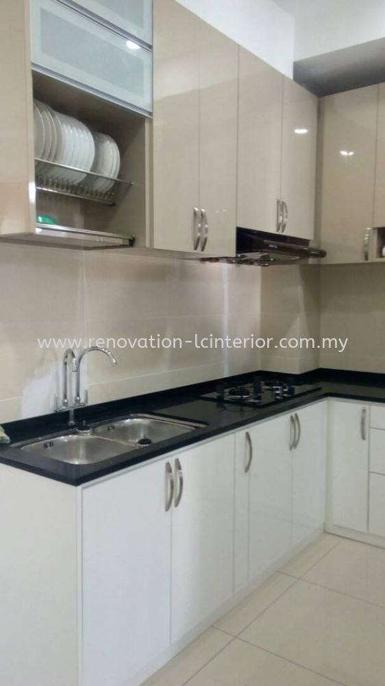 [Raya Promotion Set B]Full set Kitchen Cabinet