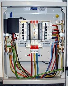 Distribution Boards / Sub-Board
