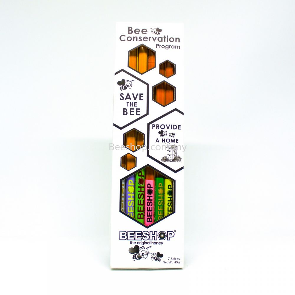 Bee Conservation Honey Stick Raw Honey Stick Malaysia, Kulai, Johor Bahru (JB) Supply, Supplier, Suppliers, Wholesaler | Eco Bee Shop Sdn Bhd