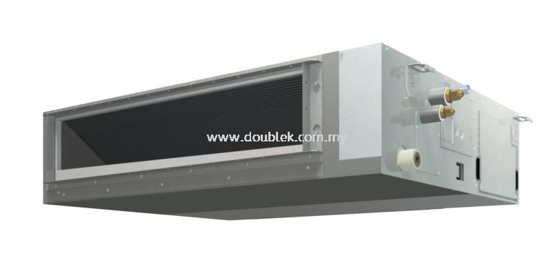 FBQ125E / RZR125MV (5.0HP R410A Inverter)