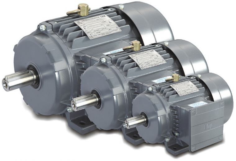IE4 Super Premium Efficiency Motors IEC Motors