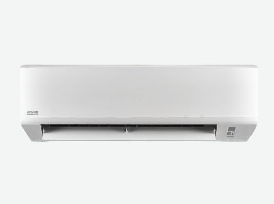 A5WM10S / A5LC10F (9,500Btu/h R410A Non-Inverter)