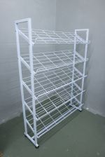 23034 Netting Shoes Rack-5Level