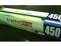 Crystal Wrap Foodwrap Film