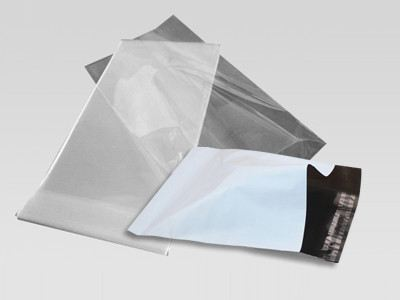 PP/PE Plastic Bag