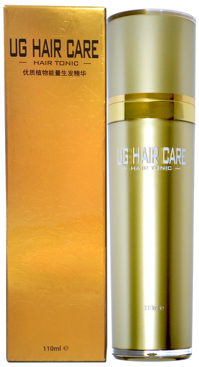 UG HAIR CARE - Hair Tonic (110ml)