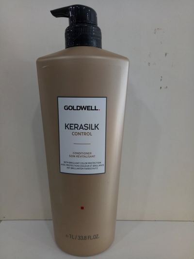 Goldwell Kerasilk Control Conditioner 1L