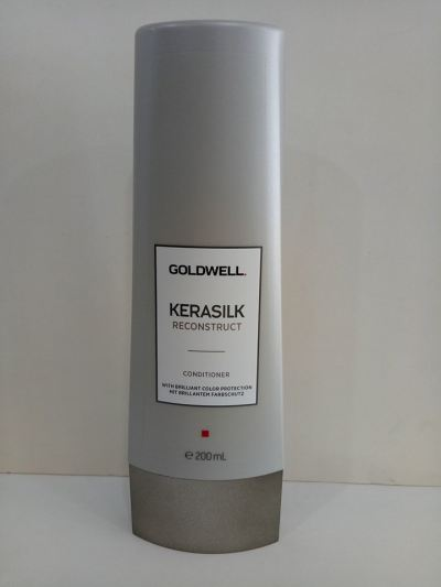 Goldwell Kerasilk Reconctruct Conditioner 200ml