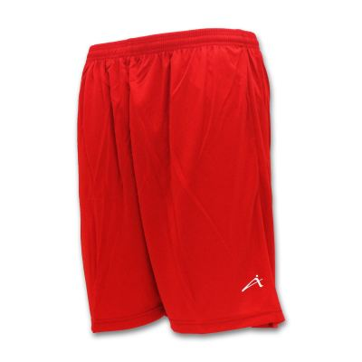 ATTOP SOCCER SHORTS ASS21 RED