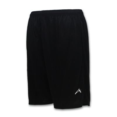 ATTOP SOCCER SHORTS ASS21 BLACK