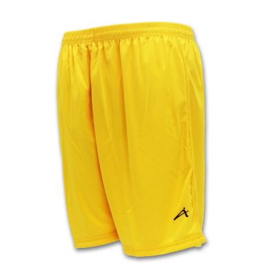 ATTOP SOCCER SHORTS ASS 21 YELLOW
