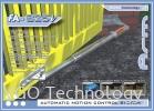 FA-835i Swing & Folding Gate Autogate