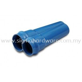 PVC Bellmouth Pipe