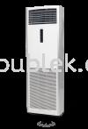 A4FS100A / A4MC100D (87,960Btu/h R407C) Floor Standing Acson