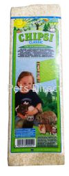 Chipsi Classic Wood Shavings - 1kg Hay Small Animals