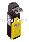 i12S Safety Lock Electro-mechanical Safety Switch Safety Products