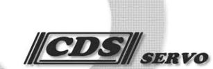 REPAIR DC SERVOMOTOR DRIVER CDS-1010FECW CDS SERVO DRIVER MALAYSIA SINGAPORE BATAM INDONESIA  Repairing