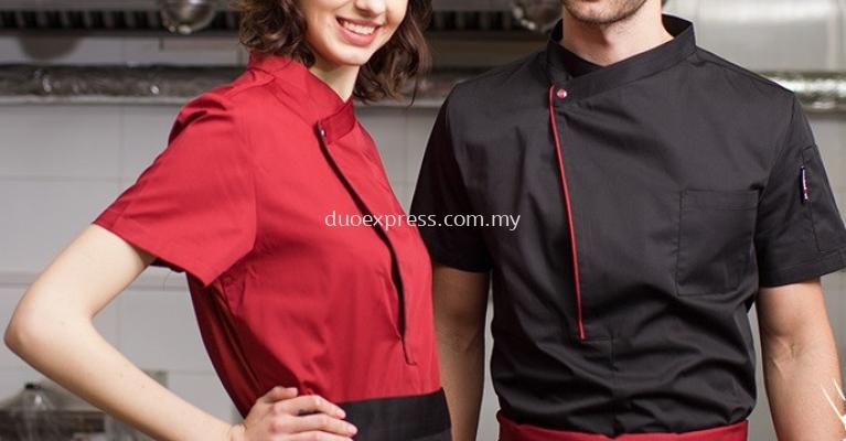 Chef Coat 2018