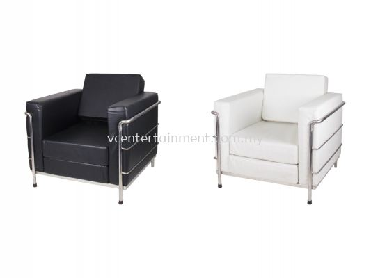 Single Seater Bello Sofa