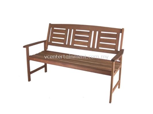 Wood Bench Newbury