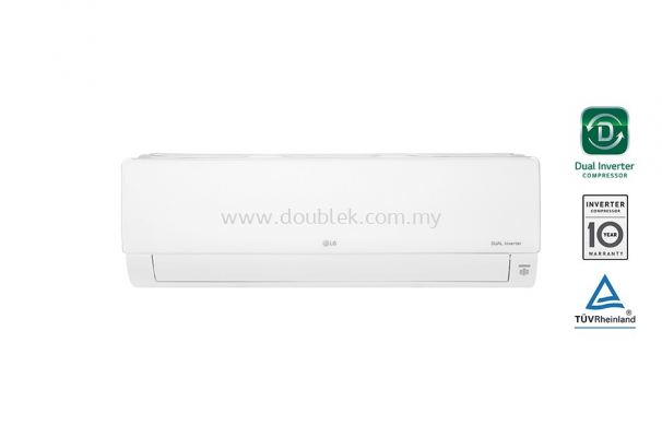 BS-Q186K2A0 (2.0HP Mosquito Away Inverter)