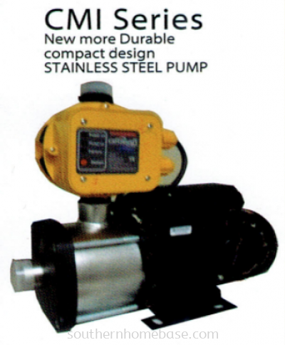 Gullfoss Water Pump CMI Series