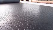 Diamond Tread Rubber Mat Diamond Tread Rubber Mat Industrial Mat