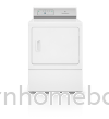 Speed Queen Gas Dryer ADLE9R White Dryer Laundry