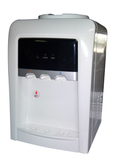 Ecotech BYT-106-3 Water Dispenser (Hot&Warm&Cool)