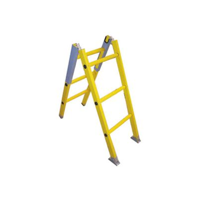 E-Safe Fibre Glass Folding Ladders