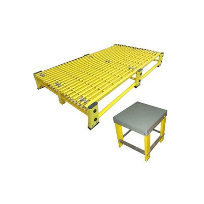 E-Safe Panel Room Safety Platforms