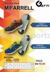 Running Shoe Shoe Kids