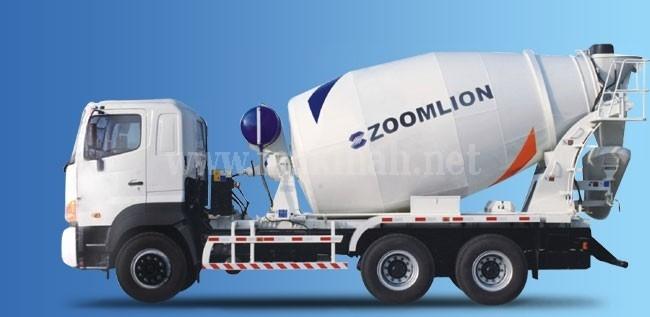 10m3 Concrete Mixers Malaysia Selangor Johor Bahru Jb