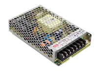 Enclosed Switching Power Supply LRS Series