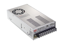 Enclosed Switching Power Supply SE Series
