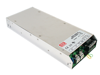 Enclosed Switching Power Supply RSP-75~500 Series