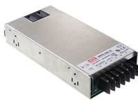 Enclosed Switching Power Supply G5 Series