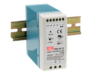 DIN Rail Power Supply DRA Series