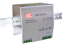 DIN Rail Power Supply DRH/DRT Series
