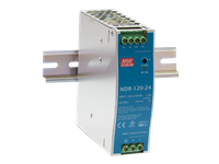 DIN Rail Power Supply NDR Series