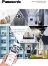 Panasonic Catalogues Video Phone