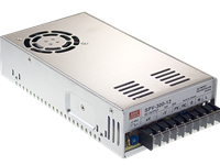 Programmable Power Supply SPV Series