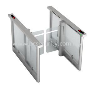 MAG SWB 200 Swing Turnstiles