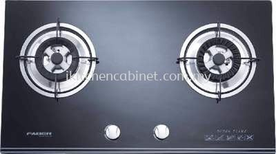 KA14 - glass hob