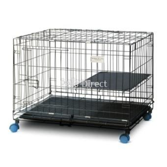 "6367 - Cage with Wheel (36""L x 23""D x 27H"")"