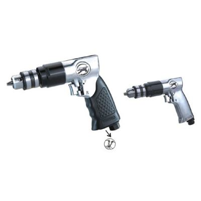 "3/8"" Reversible Air Drill"