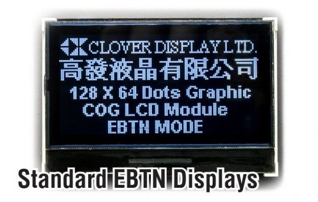 Clover Display CG9161B