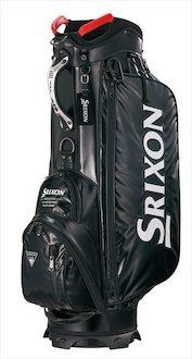 SRIXON golf bag case caddie bag GGC-S134 light weight GGCS134