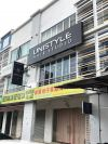 Unistyle At Setia Alam  Light Box With 3D Box Up