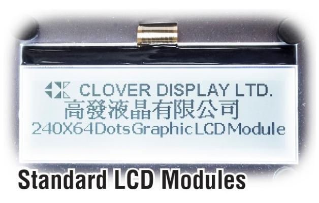 Clover Display CV14412A